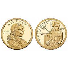 2013 - Delawares Treaty - Treaties between the U. and Native Americans Dollar Coin Value, Sacagawea Dollar, Buy Coins, American Dollar, Coin Shop, Coin Values, Uncirculated Coins, Alaskan Malamute, Rare Coins
