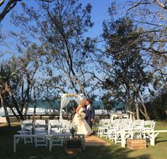 Hidden Grove at Noosa Main Beach  Sunshine Coast Suzanne Riley Marriage Celebrant