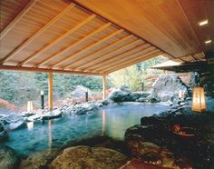 Roughly 175km west of Tokyo, Nisiyama Onsen Keiunkan is officially the oldest hotel in the world. Nestled within a mountainous region, it's surrounded by natural hot springs that have helped attract visitors for more than 1,300 years.