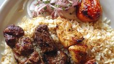 Where to Get the Best Kabobs in Los Angeleslos