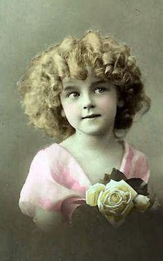Little Grete...