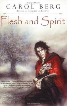 Flesh and Spirit (Lighthouse, #1)