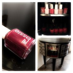 ✭ Nail Bar @ Le 161 ✭ Bar a ongles au 161