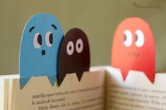 ideias marcador pagina fantaminha papel lembrancinha escola  (5)