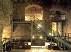 Der Eingang in das Museum »Festung Dresden« liegt am Georg-Treu-Platz 1 unterhalb des Treppenaufgangs zur Brühlschen Terrasse. Direkt daneben befinden sich das Albertinum und der Eingang zum Lipsiusbau. Trotz noch vorhandener Hochwasserschäden kann das Museum täglich erkundet werden. Wir bitten Sie um Verständnis, dass der Audioguide-Rundgang dennoch an einigen Stellen eingeschränkt ist.  Kinder bis zum 5. Jahr sind kostenlos!