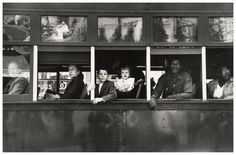 vintage everyday: The Americans by Robert Frank