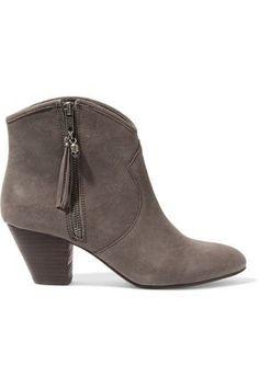 ASH  Jess suede ankle boots  €124  https://www.theoutnet.com/en-ro/shop/product/item_cod2526016082904224.html