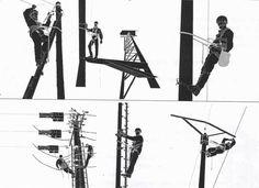 Новые правила работы на высоте (2014)