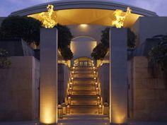 Hotel Trident, New Delhi