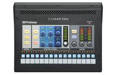 PreSonus EarMix 16M Personal Monitor Mixer