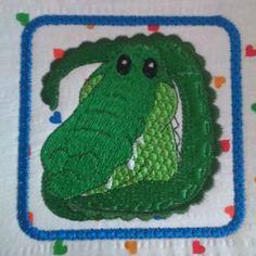 Zoo Blocks - Free machine embroidery designs - Kreative Kiwi