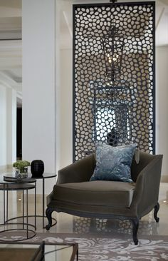 Put your pedal to the metal and charge ahead with this great décor item. A patinated metal work is a beautiful way to spice up any room in your home. It also works as a room divider for larger room...