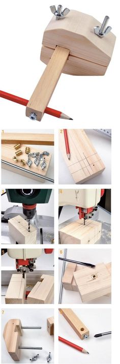 easy small wood projects