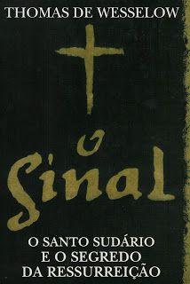 habeolib : THOMAS DE WESSELOW - O SINAL