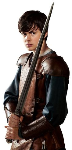 "King Edmund Pevensie (1930-1949), also known as ""Ed"", was the third of the Pevensie children, and the second one to enter the magical world of Narnia. He was mischievous, dry witted and rather sarcastic, but changed largely after his experience with the White Witch who tricked him into betraying his siblings for her. Edmund was crowned king of Narnia, along with his brother Peter, and sisters Susan and Lucy Pevensie. On the day of his coronation, he received the Narnian titles, King..."