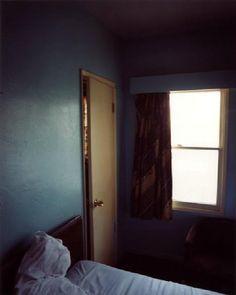 © Todd Hido, Interiors, Motels