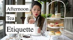 Afternoon Tea-Fine Dining Etiquette Napkins, Utensils and Meals Tea Etiquette, Dining Etiquette, Tea Party Table, Food Articles, Thinking Day, Tea Art, Party Items, Tea Recipes, High Tea