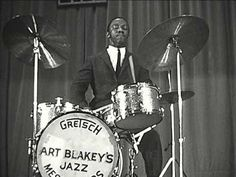 Art Blakey & The Jazz Messengers - It's You Or No One - 1958