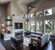 designed-for-life:    The Hilltop house by Jordan Iverson Signature Homes