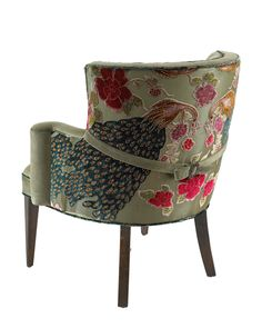 1 of these for living room. Haute House Peacock Chair