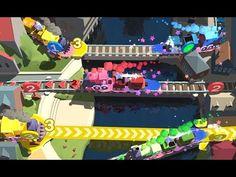 juegos de tren para nios gratis para jugar videos para nios