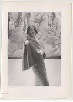 page 39 Paris Vogue January 1934