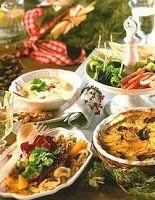 Cantinho Vegetariano: Receitas para o Natal e Ano Novo