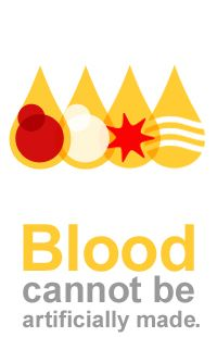 America's Blood Centers gives you the facts on blood donation.
