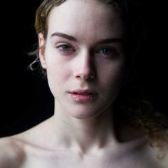 Belgian photographer Danny Van der Elst explores beauty and vulnerability in his series 'Girls'. Above From Girls, Fotografía color, 2012. 150 x 150 cms. Edition of 5. (©Danny Van der Elst/Coutesy of Galeria Sicart).  In his sensitive and subtle series Girls, consisting of portraits and full length nudes bathed in natural light and taken against a rich and uniform black background, Belgian photographer Danny Van der Elst asks his subjects the same question, 'who are you at... Read more...