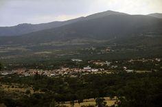 Sierra de Guadarrama... esto es Los Molinos, claro, pero también Navacerrada, Cercedilla y otros tantos pueblos de la zona son muy recomendables