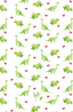 iPhone X Case - Dinosaur Love - Transparent Case by Wonder Forest by wonder fore. - iPhone X Case – Dinosaur Love – Transparent Case by Wonder Forest by wonder forest - Wallpaper Gamer, Dinosaur Wallpaper, Trendy Wallpaper, Cute Wallpaper Backgrounds, Animal Wallpaper, Tumblr Wallpaper, Wallpaper Iphone Cute, Aesthetic Iphone Wallpaper, Disney Wallpaper