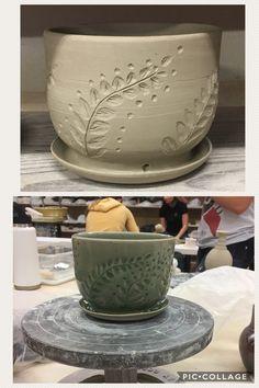 Most current Pics Slab Pottery techniques Suggestions Slab Pottery, Pottery Mugs, Pottery Bowls, Ceramic Pottery, Pottery Art, Pottery Patterns, Pottery Designs, Ceramic Techniques, Pottery Techniques