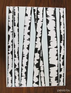 DIY Wall Art: Birch Tree Painting Tutorial - Darice DIY Birch Tree Painting - so simple and fun! Metal Tree Wall Art, Diy Wall Art, Wall Decor, Room Decor, Simple Acrylic Paintings, Easy Paintings, Tree Paintings, Canvas Paintings, Diy Canvas