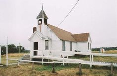 Methodist Church SD