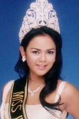 Puteri Indonesia 2003 - Dian Khrisna