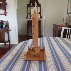 Ball bearing tower