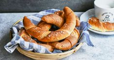 Ciabatta, Bologna, Baking Recipes, Bakery, Goodies, Cooking, Breakfast, Ethnic Recipes, Food