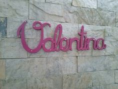 valentina spanish name