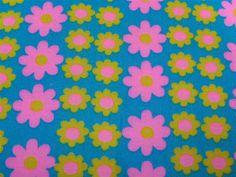 Soldout Pinks Original Fabric 29 - 手芸 通販 アンティーク ファブリック ピンクス