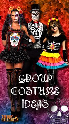 Shop and plan for creative Halloween Costume ideas. 15% off and free shipping on all qualifying orders. Click to shop our entire collection now