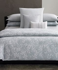 palais royale year round white goose down comforter, 100% cotton