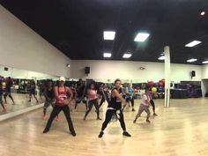 Nick Jonas – Levels + Zumba Choreography – Zlife