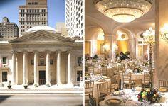 I was to this hotel for my cousins wedding!!  So beautiful;-)  Ritz-Carlton: Philadelphia, Pennsylvania