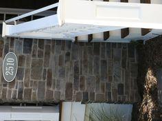 Brick color & design