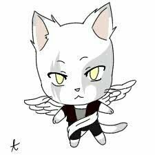 """""""Me vengare fairy tail"""" Lucy Heartifilia, Anime Oc, Anime Guys, Exceed Fairy Tail, Story Characters, Fictional Characters, Fairy Tail Anime, Bungo Stray Dogs, Wattpad"""