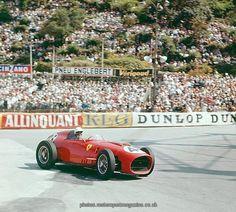 SPEED: Phil Hill Ferrari 1959 Monaco Ferrari monaco 1959...