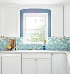 Gorgeous custom tile, your way! But how does it all work? Learn more on the blog, link in bio😊
