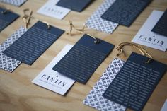 Cantin, Brand identity based on family tradition on Behance
