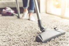 In this guide, you will learn of the best lightweight vacuum cleaners, features to look for, and where to buy. Lightweight vacuum are all the rage now owing to their portability and ease of maneuverability. Dry Carpet Cleaning, Professional Carpet Cleaning, Carpet Cleaning Company, House Cleaning Services, House Cleaning Tips, Cleaning Hacks, Cleaning Companies, Best Lightweight Vacuum Cleaner, Good Vacuum Cleaner