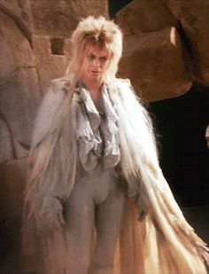 Labyrinth Pages - Jareth: The Costumes 2 Labyrinth 1986, Labyrinth Movie, David Bowie, Labyrinth Goblins, New York City, Gothic Culture, The Thin White Duke, Goblin King, Fantasy Films